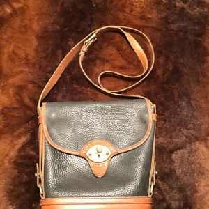 Dooney and Bourke shoulder bag.